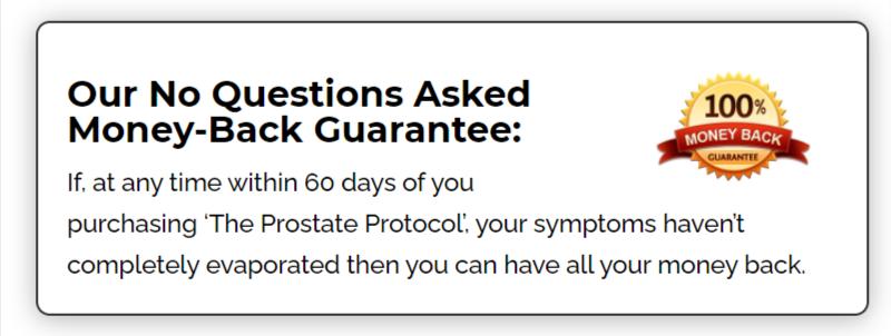 The Prostate Protocol