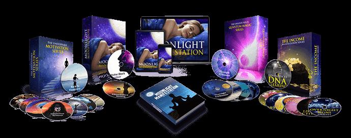 moonlight manifestation review